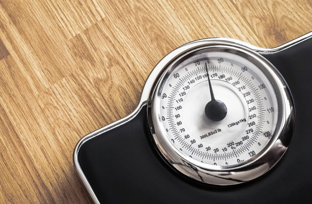 How Much Should I Weigh? Measuring Your Body Weight for Your Body
