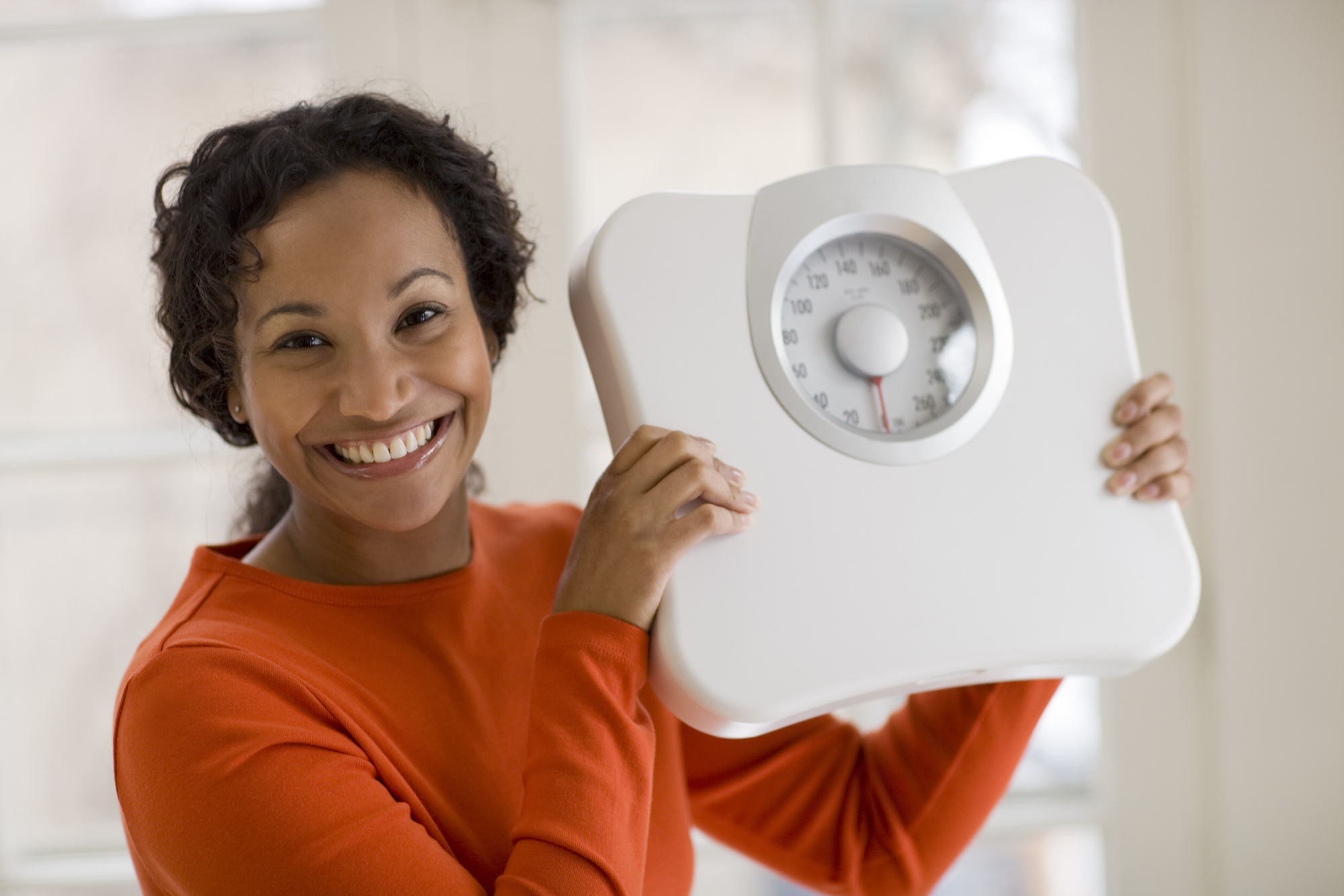 how to lose weight safely