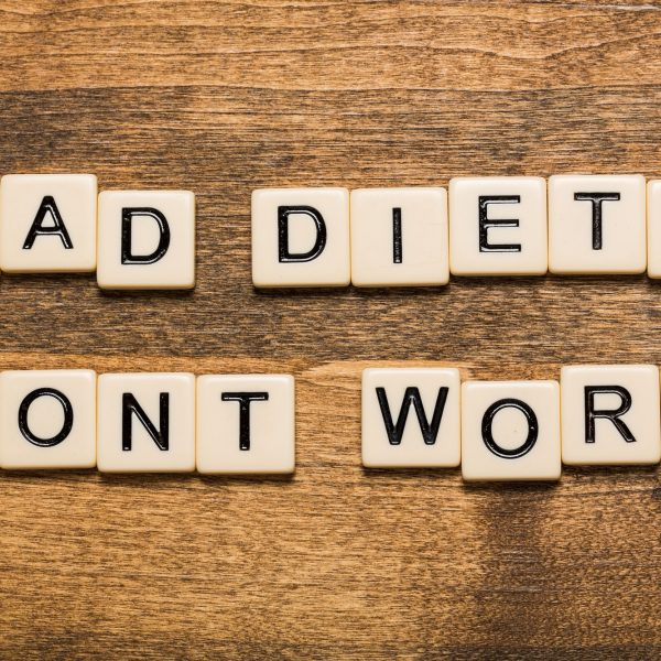 dangers of fad diets