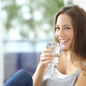 hydration and weight loss