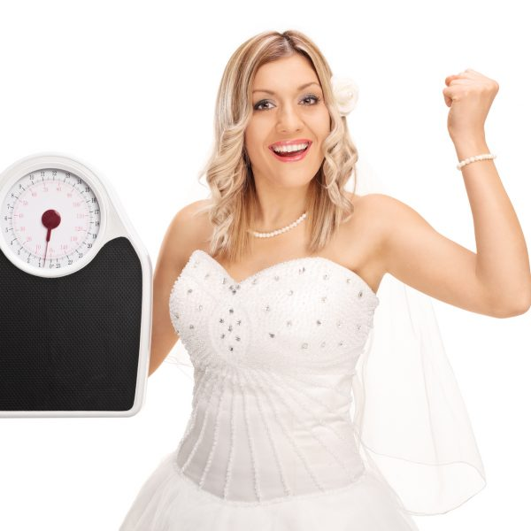 wedding weight loss plan