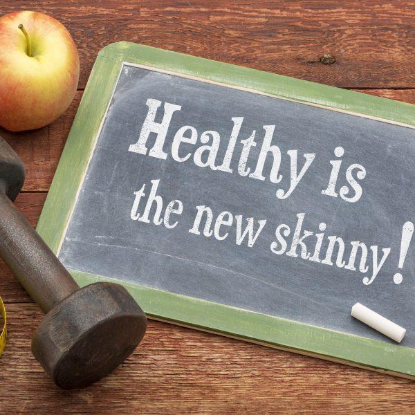 weight loss mindset