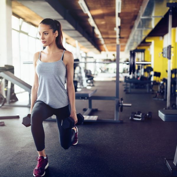Strength Training and Weight Loss